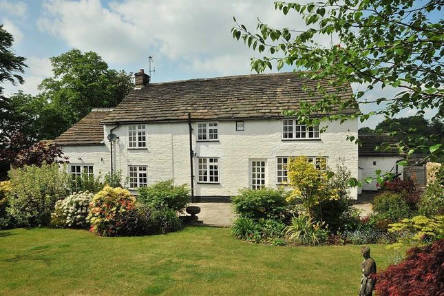Thumbnail Property to rent in Higher Ingersley Farm, Rainow, Macclesfield