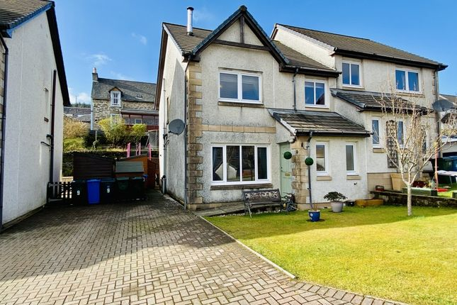 3 bed property for sale in 8 St Clair Way, Ardrishaig PA30