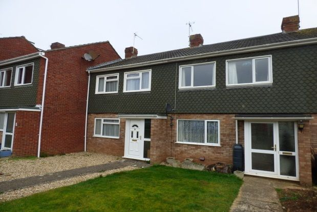 Thumbnail Property to rent in Berwick Close, Taunton