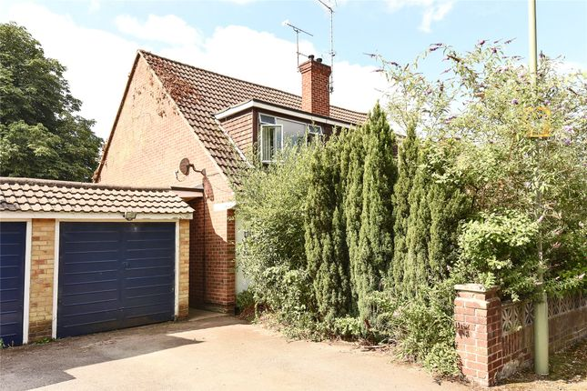 Thumbnail Semi-detached house for sale in Olde Farm Drive, Blackwater, Camberley