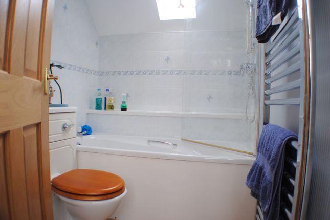 Bathroom of Parton Village, Parton, Castle Douglas DG7
