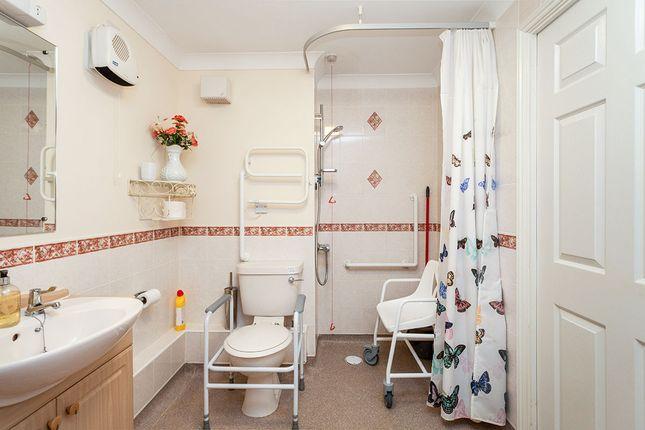 Bathroom/Wet Room WC