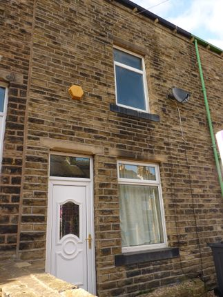 Thumbnail Terraced house to rent in Carleton Street, Keighley