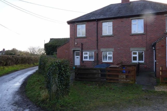 Thumbnail End terrace house to rent in Paintmill Cottages, Ball Lane, Oswestry