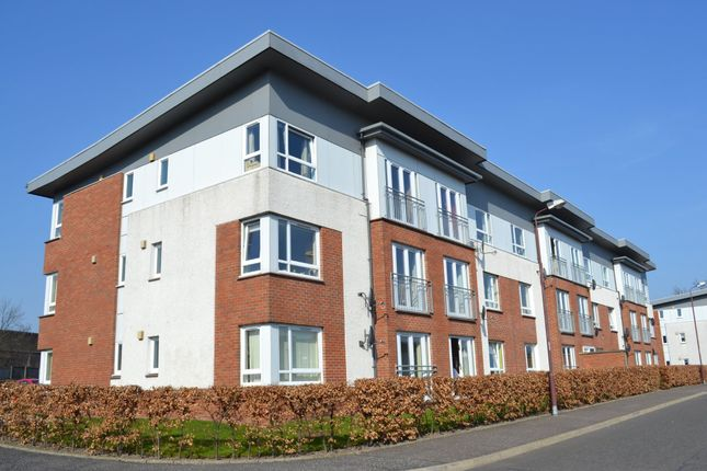 Thumbnail Flat to rent in Old Brewery Lane, Alloa