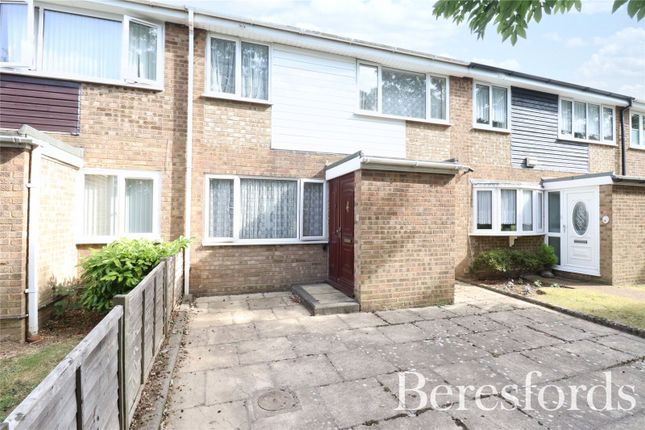 Thumbnail Terraced house for sale in Scotney Walk, Hornchurch