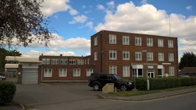 Thumbnail Office for sale in Stokes House, Cleeve Road, Leatherhead, Surrey