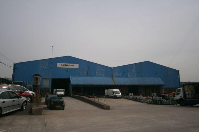 Thumbnail Warehouse to let in Wallis Street, Bradford
