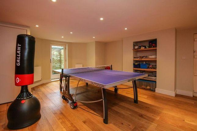 Games Room of St. Margarets Road, Bowdon, Altrincham WA14