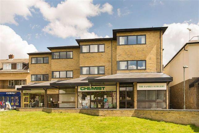 Thumbnail Flat to rent in Brittenden Parade, High Street, Green Street Green, Orpington