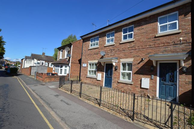 Thumbnail Flat for sale in Pedders Court, Victoria Street, Dunstable