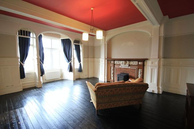 Thumbnail Flat to rent in Trubshaw House, Main Road, Little Haywood, Stafford