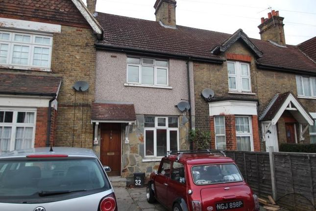 Thumbnail Terraced house to rent in High Street, Orpington, Kent