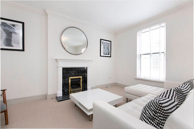 Thumbnail Town house for sale in Balvaird Place, London