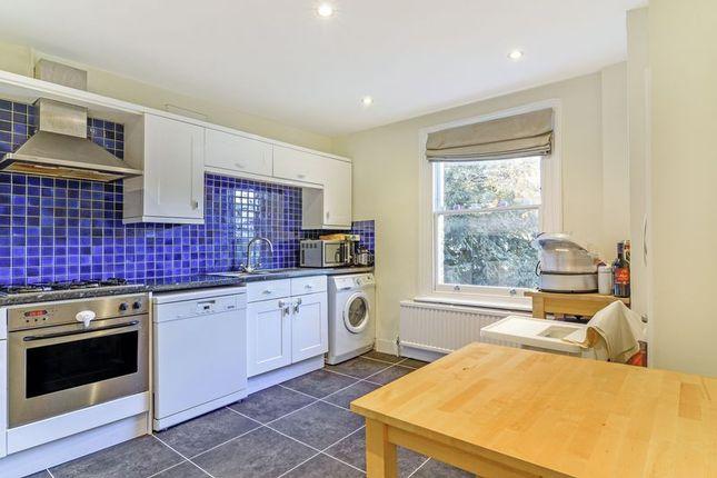 Kitchen of Kempshott Road, London SW16