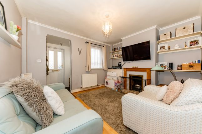 2 bed terraced house for sale in Frimley Road, Camberley, Surrey, . GU15