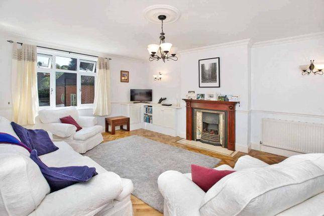 Living Room of Lower Argyll Road, Pennsylvania, Devon EX4