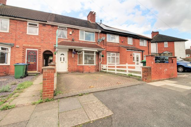 Thumbnail Semi-detached house for sale in Princess Road, Oldbury