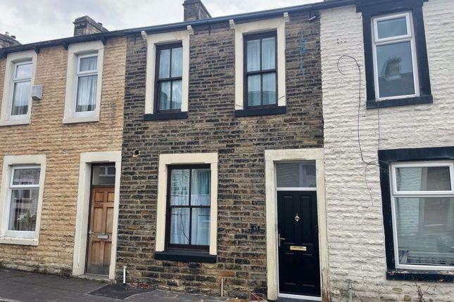 Thumbnail Terraced house to rent in Herbert Street, Burnley, Lancashire