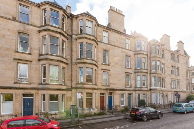 Thumbnail Flat for sale in 79/4 Comely Bank Road, Edinburgh