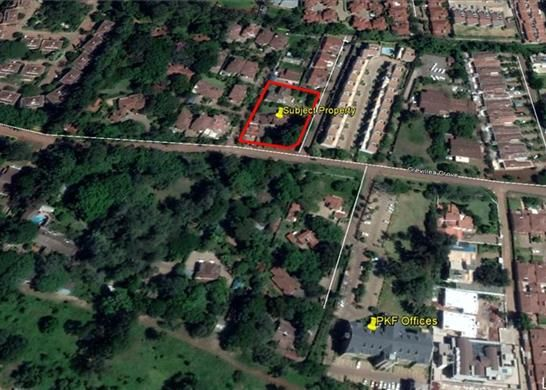 Thumbnail Property for sale in Kalamu House, Off Brookside Drive, Westlands, Grevillea Grove, Nairobi City, Kenya