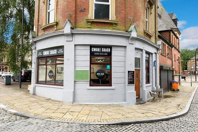 Commercial property for sale in Croft Street, Darwen