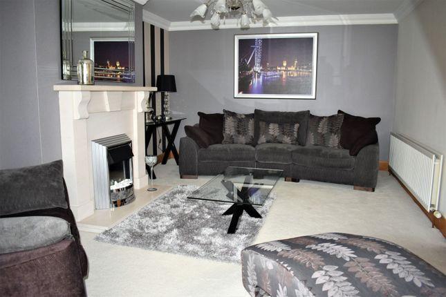 Lounge of Richmond Drive, Tandragee BT62