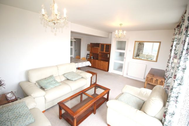 Thumbnail Flat to rent in Green Vale, London