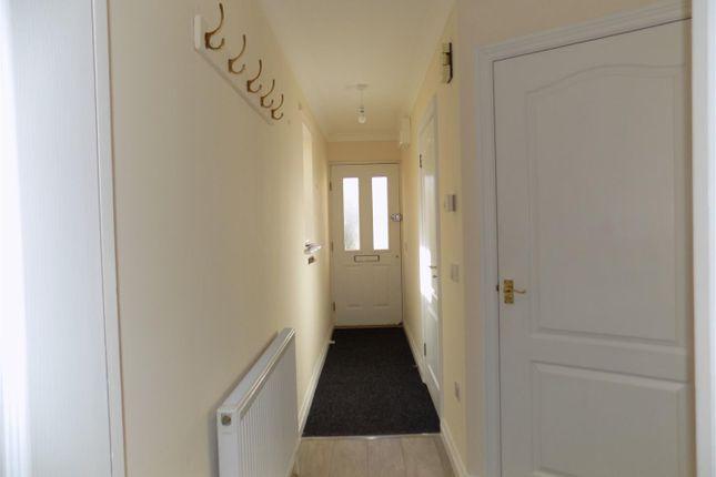 Entrance Hallway of Luxmoore Way, Okehampton EX20