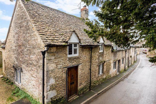 Thumbnail Cottage for sale in Friday Street, Minchinhampton, Stroud