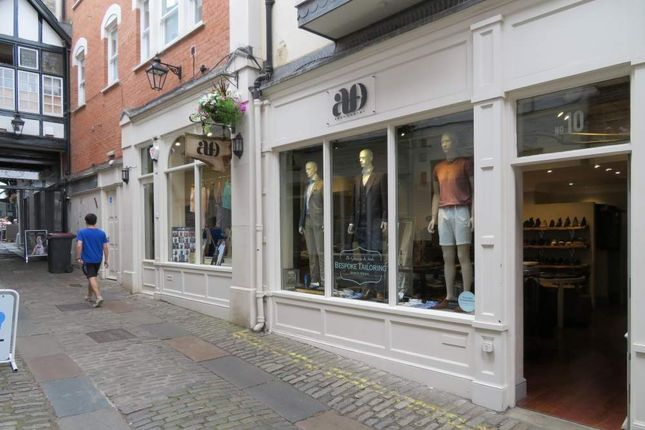 Retail premises to let in 9-10 Angel Gate, Guildford