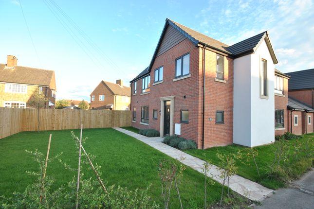 Thumbnail Detached house for sale in Hurst Lane, Auckley, Doncaster