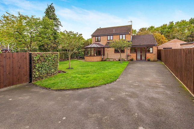 Thumbnail Detached house for sale in Castle Close, Stockton-On-Tees