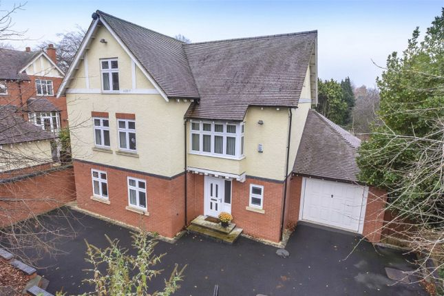 Thumbnail Detached house for sale in Bee House, Leegomery Road, Wellington, Telford, Shropshire