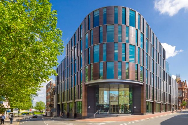 Thumbnail Office to let in R+, 2 Blagrave Street, Reading
