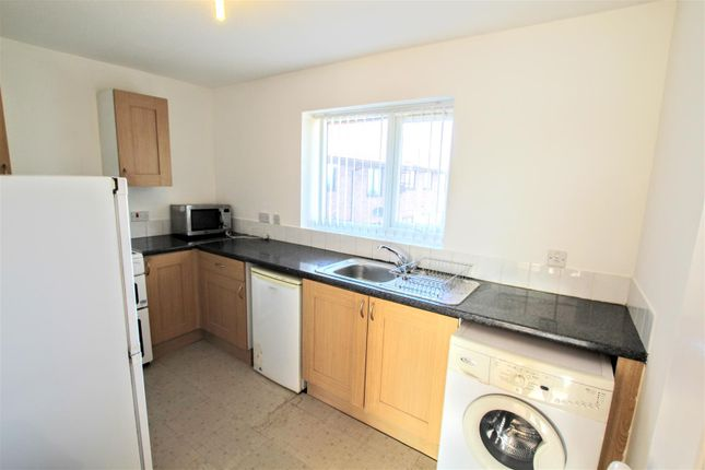Kitchen of York Road, Huyton, Liverpool L36