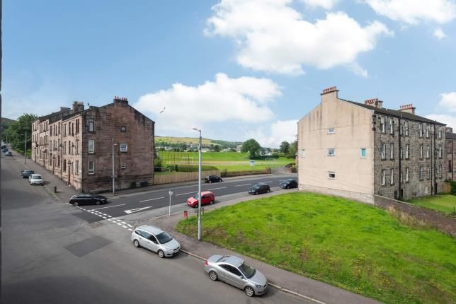 Views of Murdieston Street, Greenock, Inverclyde PA15