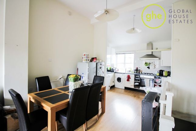 Thumbnail Terraced house for sale in Cavendish Terrace, Tredegar Square, London