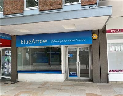 Thumbnail Retail premises to let in Allhallows, Bedford