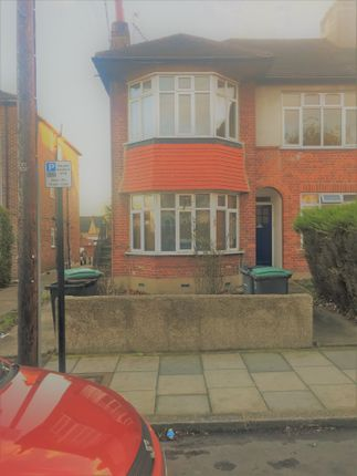 Thumbnail Maisonette to rent in Truro Road, London