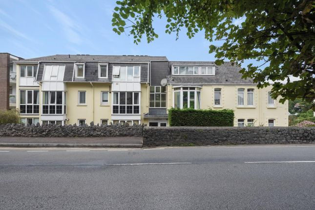 Thumbnail Flat for sale in Parkside 16 Langland Road, Langland, Mumbles, Swansea
