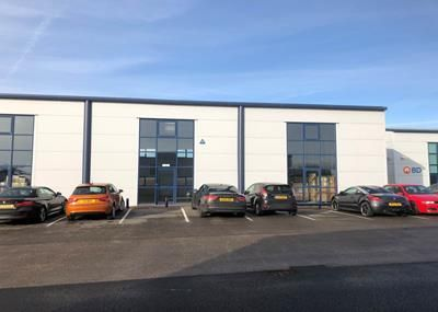 Thumbnail Light industrial to let in Unit 2, Kincraig Business Park, Kincraig Road, Blackpool