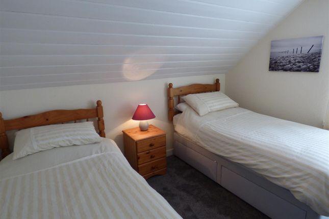 Bedroom 3 of Dinas Cross, Newport SA42