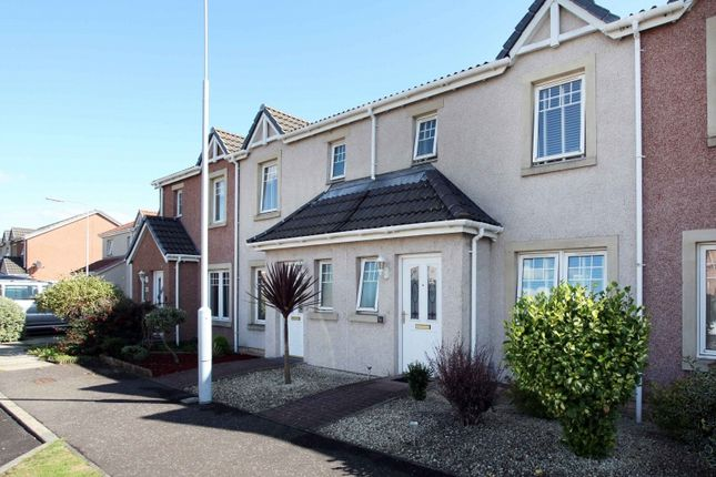 Thumbnail Terraced house for sale in Cameron Drive, Kirkcaldy, Fife