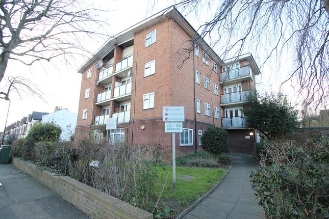 Thumbnail Flat for sale in Leytonstone, London