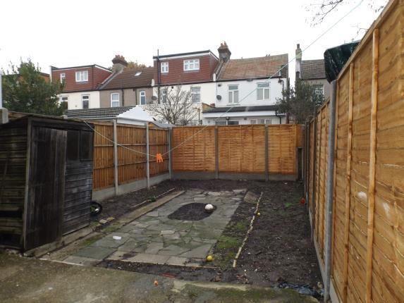Garden of Ilford, London, United Kingdom IG1