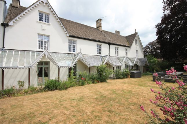 Thumbnail Semi-detached house for sale in Cricklade Road, Highworth