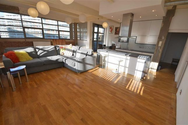 Thumbnail Flat to rent in The Box Works, Manchester City Centre, Manchester