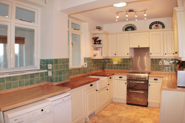 Thumbnail Semi-detached house for sale in Third Avenue, Chelmsford, Essex