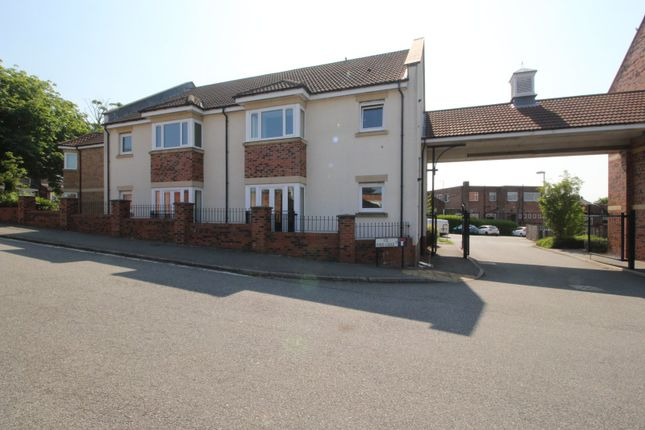 Thumbnail Flat for sale in Ford Lodge, South Hylton, Sunderland, Tyne And Wear